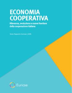 TERZO RAPPORTO EURICSE SU ECONOMIA COOPERATIVA – SETTEMBRE 2015