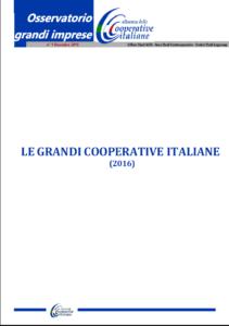 LE GRANDI COOPERATIVE ITALIANE (VER. STAMPABILE) – DICEMBRE 2016