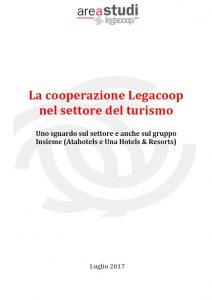 La cooperazione Legacoop nel settore del turismo