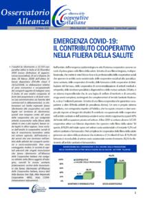 Osservatorio Alleanza – Emergenza COVID-19: Rilevazione sentiment (Settimana 22-28 Marzo)