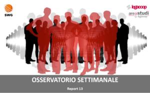 Osservatorio Covid-19 «Le percezioni degli italiani sulla fase di rilancio»