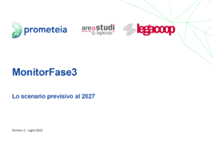 MonitorFase3 «Lo scenario previsivo al 2027»