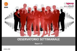 Osservatorio Covid-19 «Emergenza covid e fragilità italiana»