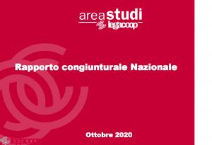 N. 20 – Rapporto congiunturale sulle imprese cooperative ottobre 2020