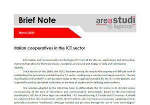 Italian cooperatives in the ICT sector