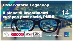 Osservatorio Legacoop  «Il piano di investimenti europeo post covid»