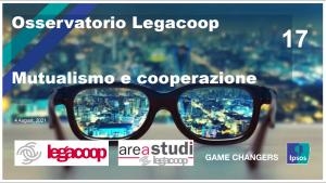 Osservatorio Legacoop: Mutualismo e cooperazione